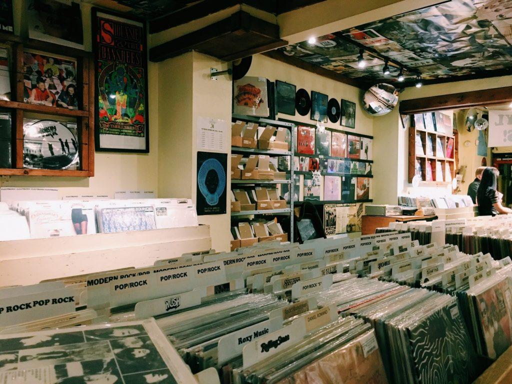 Kops Records (1)
