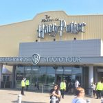 Welcome to Harry Potter Studios!