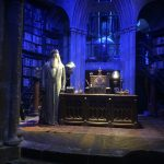 Dumbeldore's Office