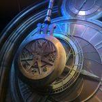 The Hogwarts Bell seen in Prisoner of Azkaban
