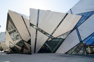 The Royal Ontario Museum