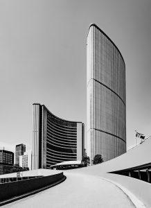 Toronto's New City Hall