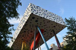 The Sharp Centre for Design