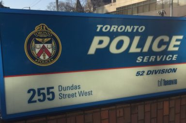 Toronto Police Service 52nd division