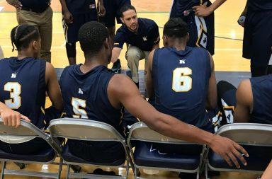 Coach Downey