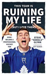 Steve Dangle's Book