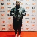 Onyeka Oduh, filmmaker of Boy Before