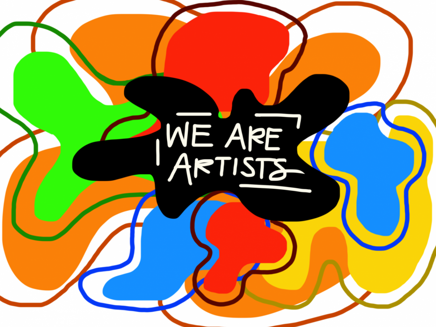 """We are Artists"": 3 Young Creative Minds and their Artistic Journeys"